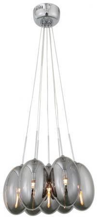 Подвесная светодиодная люстра ST Luce Esile SL433.103.07