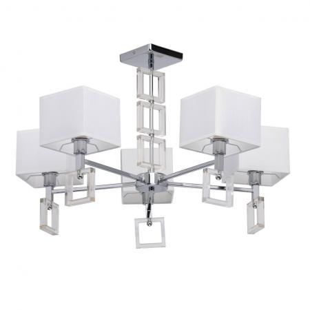 Подвесная люстра MW-Light Прато 6 101012405 бра mw light прато 101022501