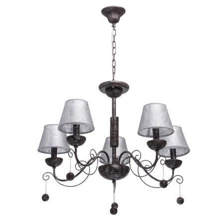 цена на Подвесная люстра MW-Light Карбон 697010205