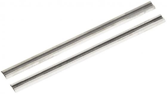 Нож для рубанка Bosch 2608635350 набор ножей для рубанка bosch 2607001292