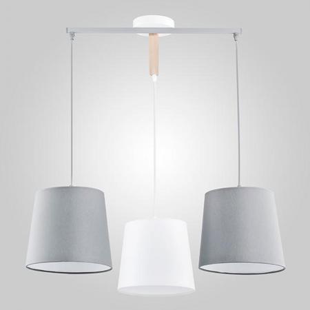Подвесная люстра TK Lighting 1279 Balance
