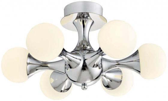 Потолочная светодиодная люстра ST Luce Colato SL553.502.06 бра st luce colato sl553 501 02