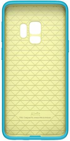 Чехол (клип-кейс) Samsung для Samsung Galaxy S9 KDLAB Inc Airfit POP голубой (GP-G960KDCPBIB) чехол клип кейс samsung kdlab inc airfit для samsung galaxy s9 синий [gp g960kdcpaic]