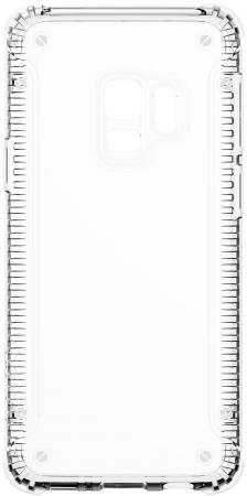 Чехол (клип-кейс) Samsung для Samsung Galaxy S9 KDLAB INC., Megabolt прозрачный (GP-G960KDCPDIA) цена