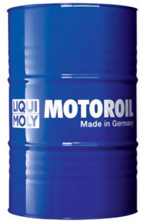 НС-синтетическое моторное масло LiquiMoly Optimal Synth 5W40 205 л 3928