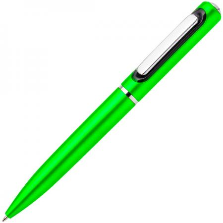 Ручка шариковая автоматическая SPONSOR SLP203/GN синий 1 мм шариковая ручка автоматическая sponsor slp047 yl