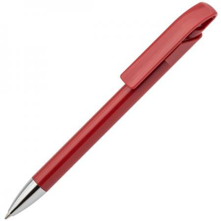 Ручка шариковая автоматическая SPONSOR SLP204/RD синий 1 мм шариковая ручка автоматическая senator super hit синий 2883 бгс 2883 бгс
