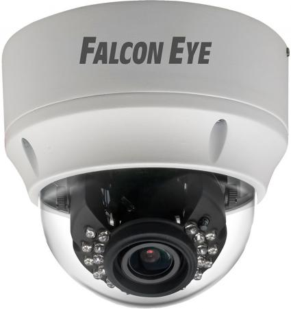 Камера IP Falcon EYE FE-IPC-DL301PVA CMOS 1/2.8 12 мм 2048 x 1536 H.264 MJPEG RJ-45 LAN белый