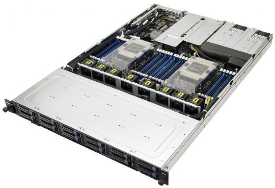 Серверная платформа Asus RS700-E9-RS12 серверная платформа asus ts300 e8 ps4