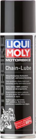 Смазка для цепи LiquiMoly Motorbike Chain Lube 8051 цены онлайн