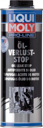 Стоп-течь моторного масла LiquiMoly Pro-Line Oil-Verlust-Stop 5182