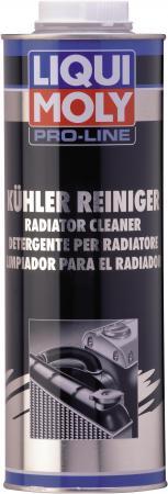 Очиститель системы охлаждения LiquiMoly Pro-Line Kuhlerreiniger 5189 запчасти для системы охлаждения