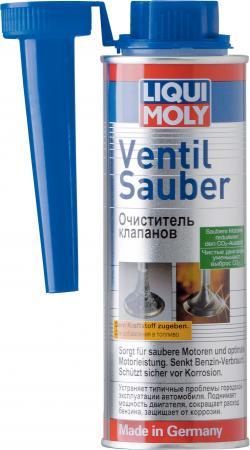 Присадка в топливо LiquiMoly Ventil Sauber - очиститель клапанов (бензин) 1989 купить блок цилиндра в сборе 21126 на приору 16 клапанов бу в перми
