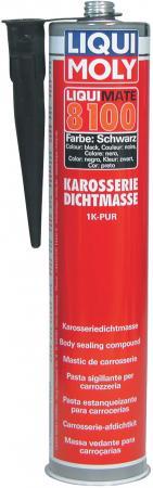 - LiquiMoly Liquimate 8100 1K-PUR schwarz (черный) 6146
