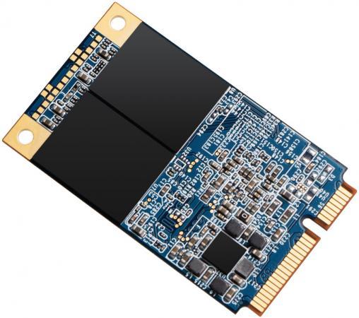 Твердотельный накопитель SSD mSATA 240Gb Silicon Power M10 Read 500Mb/s Write 300Mb/s SATA III SP240GBSS3M10MFF OEM kingfast ssd 128gb sata iii 6gb s 2 5 inch solid state drive 7mm internal ssd 128 cache hard disk for laptop disktop