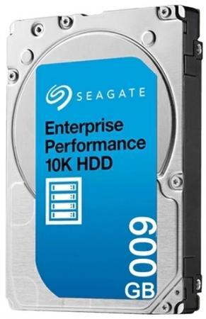 "лучшая цена Жесткий диск 2.5"" 600Gb 10000rpm SAS Seagate ST600MM0099"