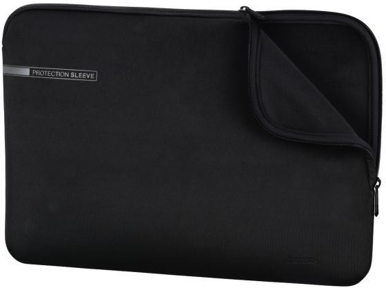 Чехол для ноутбука 13.3 HAMA 00101545 неопрен черный чехол для ноутбука 13 3 hama bag organiser черный неопрен 00101789