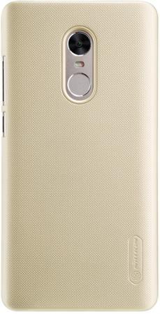 Чехол Nillkin для Redmi Note 4/4X золотистый 6902048137400
