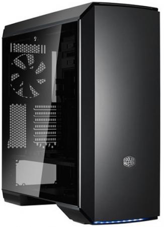 Корпус ATX Cooler Master MasterCase MC600P Без БП чёрный MCM-M600P-KG5N-S00 цены онлайн