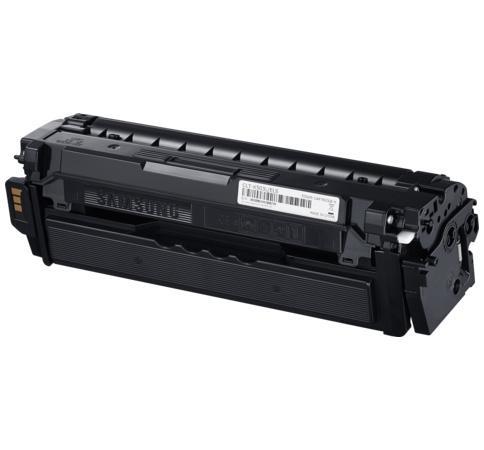 Фото - Картридж Samsung SU149A CLT-K503L для SL-C3060FR черный тонер картридж samsung clt k503l