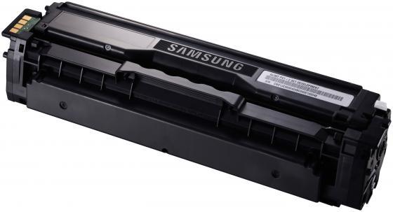 Картридж Samsung SU160A CLT-K504S для CLP-415/470/475/CLX-4170/4195 черный