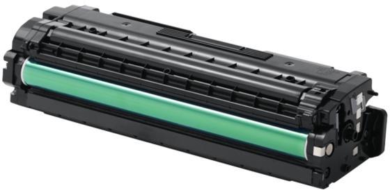 Картридж Samsung SU182A CLT-K506S для CLP-680ND CLX-6260FD 6260FR черный samsung it clx 6260fd color laser printer