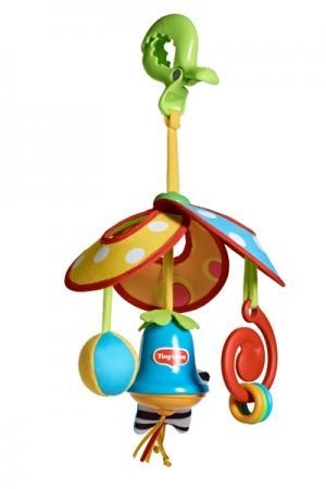 Мобиль на коляску Tiny Love Веселая карусель (комплектация Travel) tiny love многофункциональный мобиль бум бокс