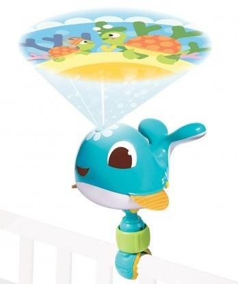 Игрушка-проектор Tiny Love Коди (голубой) кресла качалки шезлонги tiny love люлька баунсер люкс
