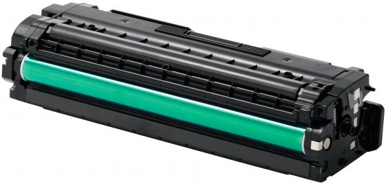 Картридж Samsung SU316A CLT-M506S для CLP-680ND/CLX-6260FD/6260FR пурпурный samsung it clx 6260fd color laser printer