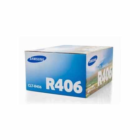 Фотобарабан HP SU403A CLT-R406 для CLP-360/365/365W фотобарабан hp 57a cf257a cf257a