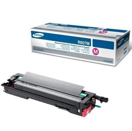 Фотобарабан HP SS664A CLT-R607M для CLX-9250ND/9350ND пурпурный фотобарабан samsung clt r607y see для clx 9250nd 9350nd желтый 75000стр