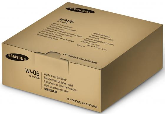 Фото - Емкость для сбора отработанного тонера HP SU426A CLT-W406 для CLP-360/365/365W апплика дневник школьный для старших классов паттерн незабудки с3624 03
