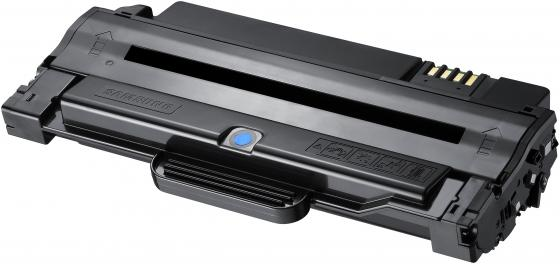 Картридж Samsung SU768A MLT-D105L для ML-1910 1915 2525 SCX-4600 4623 черный