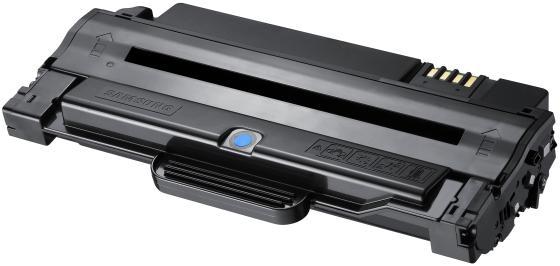 Картридж Samsung SU776A MLT-D105S для ML-1910 1915 2525 SCX-4600 4623 черный картридж nv print совместимый с samsung mlt d105s для ml 1910