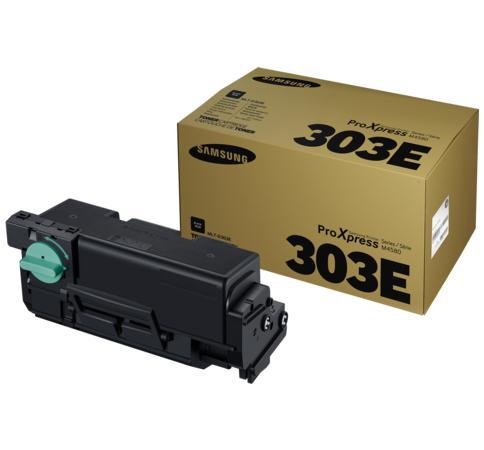 Картридж Samsung SV025A MLT-D303E для SL-M4580FX черный