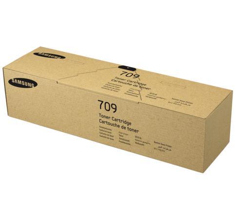 Картридж Samsung SS798A MLT-D709S для Samsung SCX-8123/8128 черный тонер samsung mlt d709s