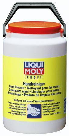 Очиститель для рук LiquiMoly Handreiniger 3365