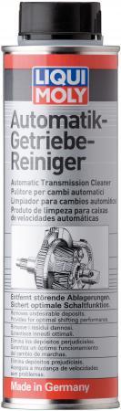 Промывка автоматических трансмиссий LiquiMoly Automatik Getriebe-Reiniger 2512 средство для промывки акпп 0 3л liqui moly automatik getriebe reiniger 3951