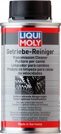 Промывка механических трансмиссий LiquiMoly Getriebe-Reiniger 3321 средство для промывки автоматических трансмиссий liqui moly automatik getriebe reiniger 300 мл
