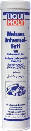 Смазка LiquiMoly Weisses Universal-Fett (белая универсальная) 8918