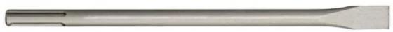 Зубило Metabo SDS-Max classic400х25мм плоское 628410000 бур metabo sds max 22x920мм 623326000