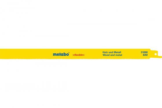 Пилка Metabo S1222VF BiM 300x0.9/1.8-2.6 2шт 631098000 kupo vf 01 page 2