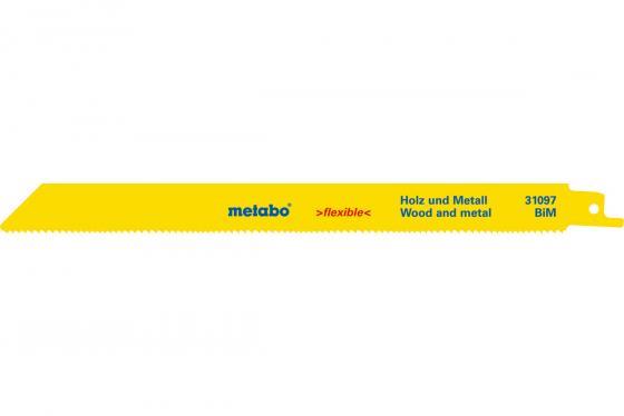 Пилка Metabo S1122VF BiM 225x0.9/1.8-2.6 2шт 631097000 kupo vf 01 page 2