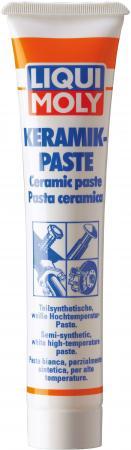 Керамическая паста LiquiMoly Keramik-Paste 3418