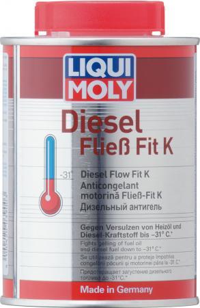 Дизельный антигель LiquiMoly Diesel Fliess-Fit K (концентрат) 3900 купить автомобиль в москве с расходом топлива до 5л 100км