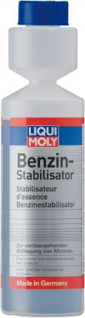 Стабилизатор бензина LiquiMoly Benzin-Stabilisator 5107
