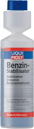 Стабилизатор бензина LiquiMoly Benzin-Stabilisator 5107 стабилизатор бензина liqui moly benzin stabilisator 0 25 л