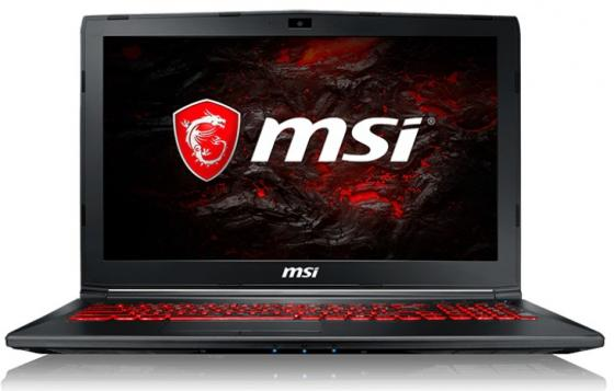 Ноутбук MSI GL62M 7RDX-2677RU 15.6 1920x1080 Intel Core i7-7700HQ 1 Tb 128 Gb 8Gb nVidia GeForce GTX 1050 2048 Мб черный Windows 10 Home 9S7-16J962-2677 ноутбук msi we72 7rj 1067ru 17 3 1920x1080 intel core i7 7700hq 9s7 179577 1067