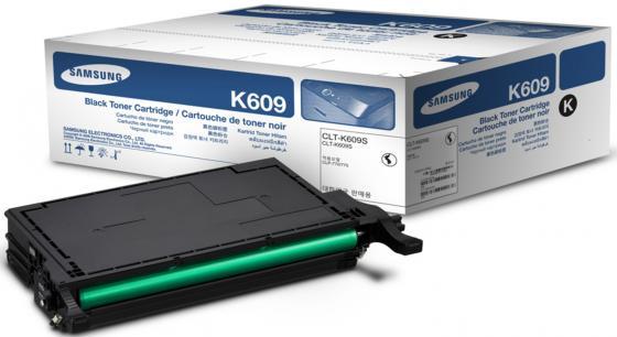 Картридж Samsung SU220A CLT-K609S для Samsung CLP-770ND черный 7000стр картридж samsung clt k609s черный [su220a]