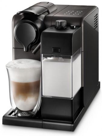 Кофеварка DeLonghi LATTISSIMA TOUCH EN 550.BM 1400 Вт черный пылесос delonghi xlr18